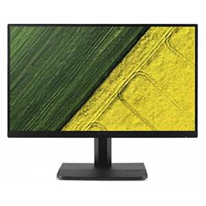 Acer ET271 27 inch FHD Monitor (IPS panel, 4ms, HDMI, VGA, Black)