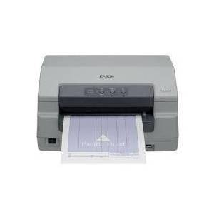 Epson PLQ-22 CS - dot matrix printers (A4 (210 x 297 mm), Bi-direction, 384 x 280 x 203 mm, Code 39, UPC-A, UPC-E, USB 2.0, Dot Matrix)