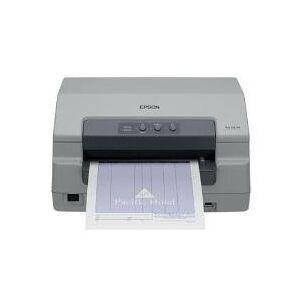 Epson PLQ-22 CS - dot matrix printers (A4 (210 x 297 mm), Bi-direction, 384 x 280 x 203 mm, Code 39, UPC-A, UPC-E, USB 2.0, Dot Matrix)