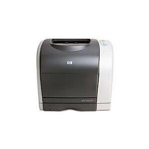 HP Color Laserjet 2550LN Laser Printer