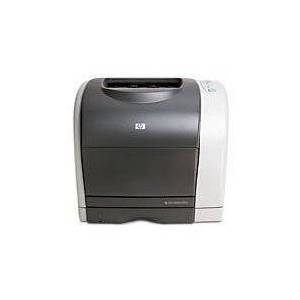 HP Color Laserjet 2550LN Laser Printer