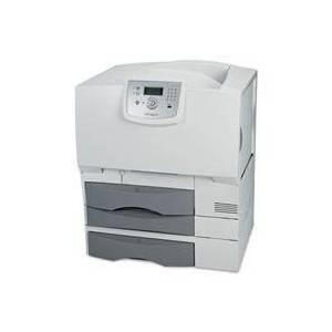 Lexmark C780dtn Duplex Network Workgroup Colour Laser Printer with Extra Drawer