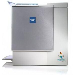 QMS Konica Minolta Magicolor 2350 Colour Laser Printer