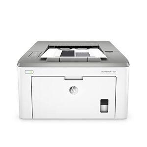 HP LaserJet Pro M118dw (4PA39A0) A4 Wireless Mono Laser Printer with Wi-Fi Direct Printing - White