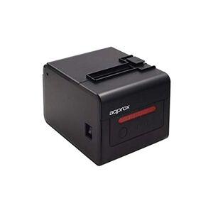 Approx APPPOS80WIFI Thermal POS printer 203 x 203DPI POS printer - POS printer (Thermal, POS printer, 230 mm/s, 203 x 203 DPI, Wired & Wireless, RJ-11, USB, Wireless LAN)