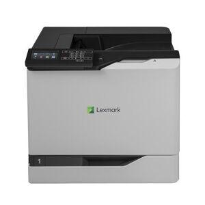 Lexmark CS827de A4 Colour Laser Printer 57ppm (UK Version)
