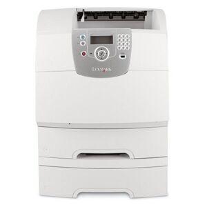 Lexmark T644TN Networkable Mono Laser Printer