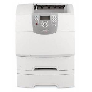 Lexmark T644TN Networkable Mono Laser Printer