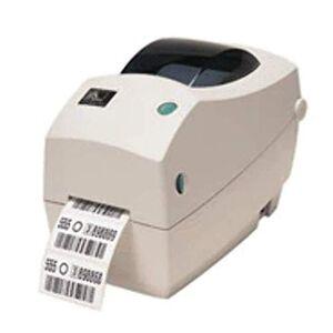 Zebra 282P-101520-000 Tt Printer, Tlp2824 Plus, 203Dpi, Euro And Uk Cords, Epl, Zpl, Usb, Int 10/100
