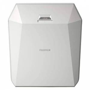 instax Fujifilm instax SHARE SP-3 SQUARE Film Smartphone Printer, White