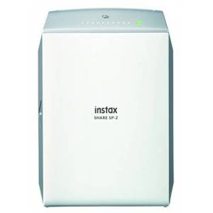 Instax Share SP-2 Photo Printer - Silver