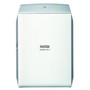 Instax Share SP-2 Photo Printer - Silver