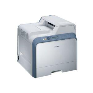 Samsung CLP-600N Network Ready Colour Laser Printer