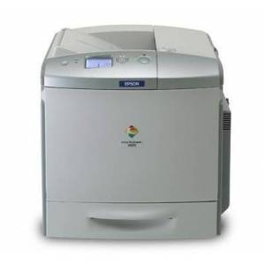 Epson AcuLaser 2600N 30PPM Mono A4 col