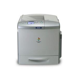 Epson AcuLaser C2600DTN 30PPM A4 PAR