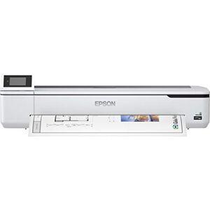 Epson SureColor SC-T5100N Large Format Printer - White