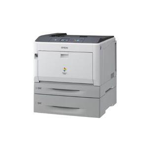 Epson AcuLaser C9200DTN Laser Printer