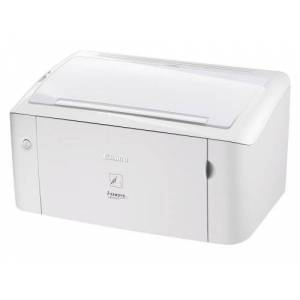 Canon i-SENSYS LBP3010 Laser Printer