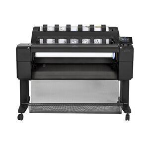HP Designjet T930 - large format printers (25-55 C, 20-80%, Thermal Inkjet, USB, HP-GL/2, HP-RTL, TIFF, URF, 2400 x 1200 DPI)