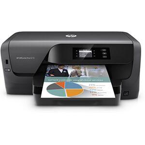 HP OfficeJet Pro 8210 Printer, Instant Ink Compatible
