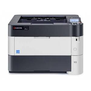 Kyocera ECOSYS P4040dn 40 ppm A3 Laser Printer - Black and White