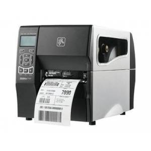 Zebra ZT230stampantetermica Direct to transfer with Printable Label B/N USB Ethernet
