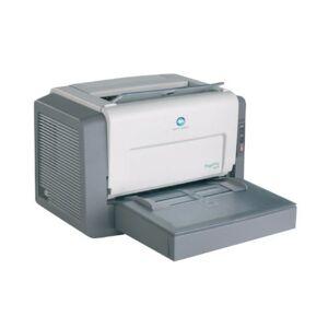 Konica Minolta PagePro 1350EN Mono A4 Laser Printer 32MB 1200 x 1200dpi 20ppm - 250 Sheets