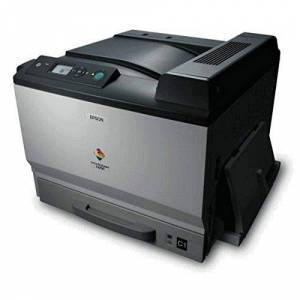 Epson 256MB A3 Laser Printer with 100 sheet MP tray, 250 Sheet Cassette (10/100BaseTX, 26ppm Colour and Mono)