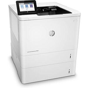 HP M609X LaserJet Enterprise Mono Laser Printer