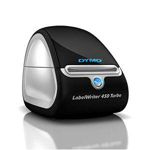 Dymo LW 450 Turbo Desktop use Label Maker