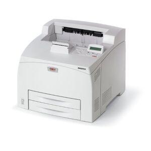 Oki B6250 A4 Mono Workgroup Laser Printer Base Model