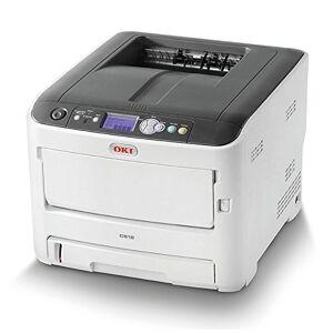 Oki C 612 N Printer