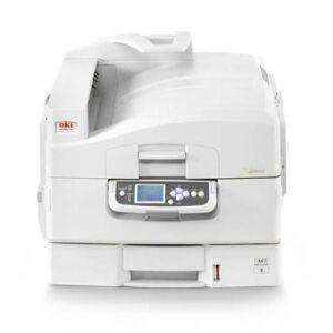 Oki Okc9650DN A3 Colour Laser Printer