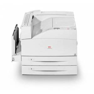Oki B930N Mono Workgroup Laser Printer (Networked)