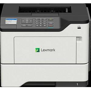 Lexmark Workgroup Printer - Laser - Monochrome