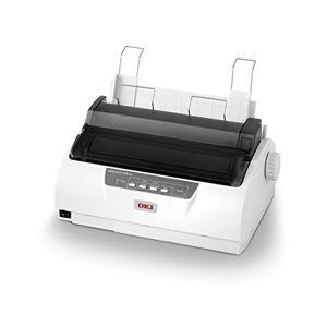 Oki ML 1190 Dot Matrix Black & White Printer