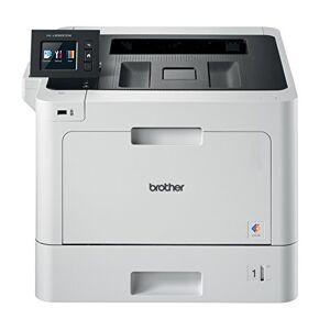 Brother HLL8360CDW Colour Las - HLL8360CDWZU1 (Printers  Laser Printers), white/black, A4