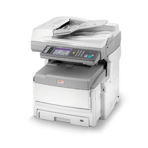 Oki MC860 (A3/A4) Colour Multi Function Printer (Print/Copy/Fax/Scan)