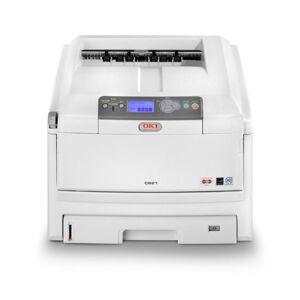 Oki C821N Colour Laser Printer (Network Ready)
