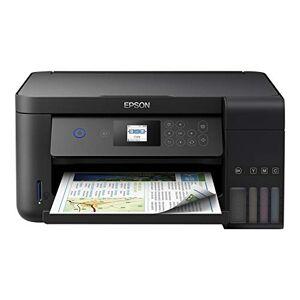 Epson EcoTank ET-2750 A4 Print/Scan/Copy Wi-Fi Printer, Black