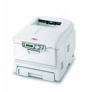 Oki c-5450dn Colour LED Printer
