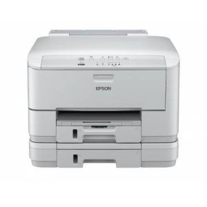 Epson WorkForce Pro WP-M4095dn A4 Mono Inkjet Printer with Additional 10K Ink Cartridge