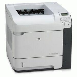 HP P4515n Mono A4 Laser Printer