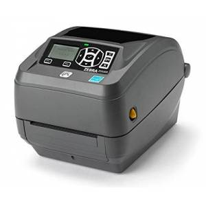 Zebra ZD50042-T0E2R2FZ TT Printer ZD500R, 203 dpi, Euro and UK cord, USB/Serial/Centronics Parallel/Ethernet, RFID-UHF ROW