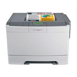 Lexmark C544dn Duplex Network Colour Laser Printer