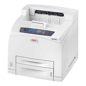 Oki B730n A4 Mono Laser Printer