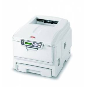 Oki C5250DN Sided Colour LED Printer