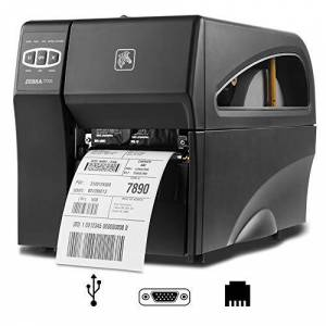 Zebra ZT220 - Label Printers (Thermal Transfer, 203 x 203 DPI, 152 mm/