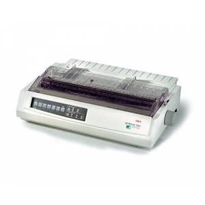Oki Microline 3320eco A4 Mono Dot Matrix Printer