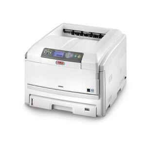 Oki C830DN Colour Laser Printer